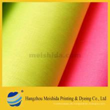 100% gefärbtes Baumwollsatin-Gewebe für Hemddamerock
