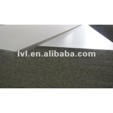 1220 * 2440 * tablero de partículas del color de 15m m para los muebles
