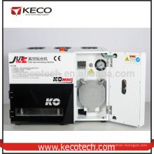 KO MAG máquina de laminado al vacío con la burbuja incorporada quitar para teléfono LCD roto reparación / laminado pantalla LCD