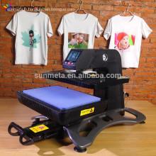 FREESUB Sublimation Photo Étuis pour téléphone Machine d'impression