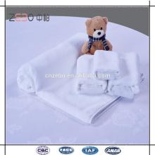 100% Cotton Plain White Hotel Balfour Towel Luxury Hotel & Spa Bath Towel