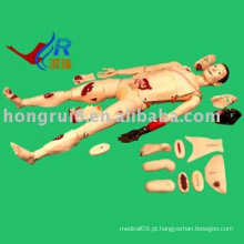 HR / J110 Advanced Trauma Nursing Manikin