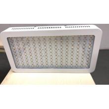 Aluminio Grow Light LED Full Spectrum para invernadero
