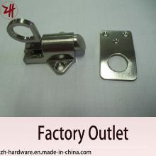 Perno de montaje de puerta de aleación de zinc y tornillo de montaje de ventana (ZH-8064)