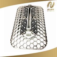 Caixa de LED de fundição sob pressão de alumínio OEM