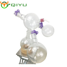 CBD purification  20L Short Path Distillation kit For home use or lab