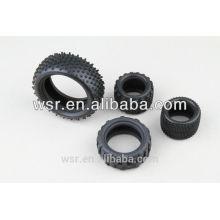 pedal go kart pneus NR / SBR / IIR / pneus