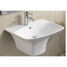 Cuarto de baño suspendido de la pared de cerámica (5200)