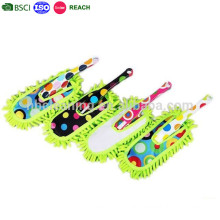 new style brush type and chenille material car brush duster