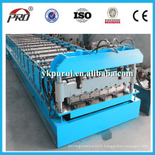 Chine Machine de formage de panneaux de tuiles en acier glacé