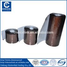 Ремонтная лента из самоклеющейся битумной алюминиевой фольги для изоляции
