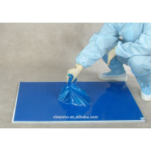 2014 New 100% Anti-Slip Cleanroom factory pad hospital sticky pad