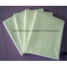 Отбеленный белый / полувысокобелый белый / предварительно промытый Т / С Ткань для кармана