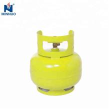 3 kg LPG Butan Zylinder