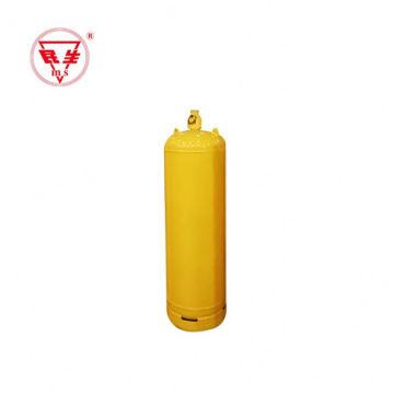 Industrial seamless welding cylinder ammonia gas cylinder