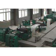 CNC automatic Slitting Line system/Slitting Machine