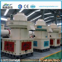 Agro Machines for Wood Pellet Making Mill (HMBT)