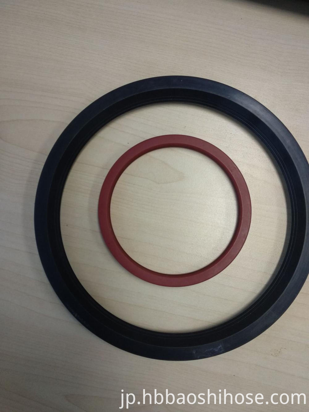 Rubber Hydraulic Seal