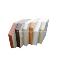 PVC-Kantenstreifen für Möbel