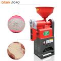 Planta da máquina do moinho de arroz de Huller Brown da AGRIDA AGRO para o arroz de Tailândia