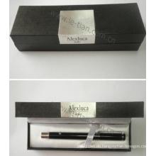 Executive Geschenk Pen Set Metallstift mit Box Set (LT-C322)