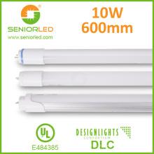Одобренный CE T8 свет светодиодные лампы трубки