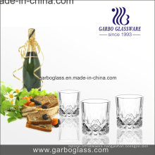 Ballantine′s Whisky Glass Cup with 8oz