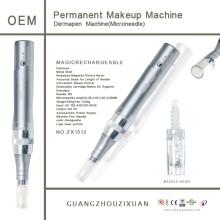 Cordless Rotary Eingebaute Batterie Microneedling Derma Meso Pen