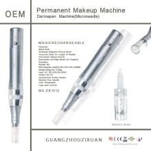 Cordless Rotary Built-in Battery Microneedling Derma Meso Pen