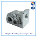Cast Iron for Hydraulic Cylinder End Caps Clevis
