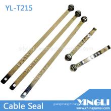 Joints métalliques (YL-T215) de camion en acier de haute qualité