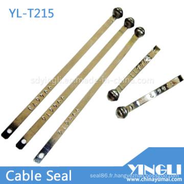 Joints en métal de camion en acier de haute qualité (YL-T215)