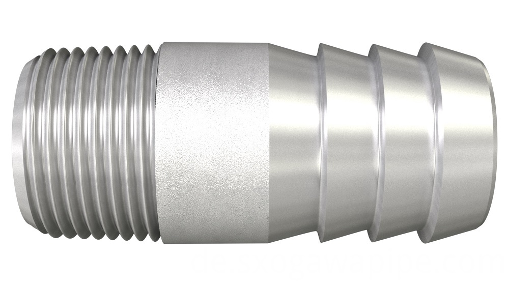Unichrome Standard Hose Nipple