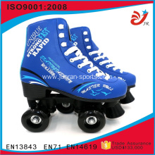 Kids Four Wheel Roller Skate Shoes