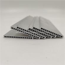 Tubo de microcanal de radiador de intercambio de calor