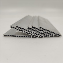 Tube micro de canal de radiateur d'échange de chaleur