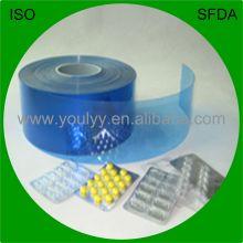 Paquete Blister de PVC