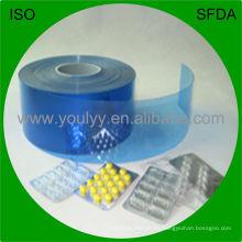 Película Blister de PVC