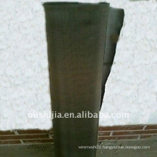 Specially produced black wire mesh(directly from factory)