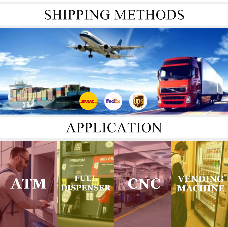 Shipping Application