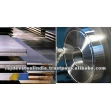 Carbon & Alloy Steel Plates