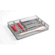 Mesh Metal Home Storage Tray