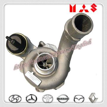Турбокомпрессор Gt1749V 708639-5010 для Mitsubishi / Renault / Volvo