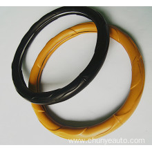 automobile synthetic leather Steering wheel cover