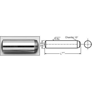 Standard Guide Pins Dowel Pins (MQ2109)