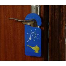 Пользовательские Нет беспорядка пластиковые двери отеля Hang Tag (ПВХ-карты)