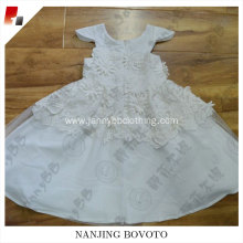 Wholesale flower lace for toddler dress