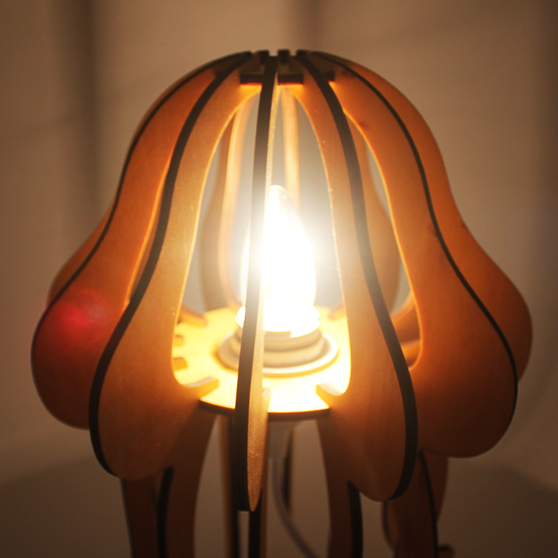 ApplicationDecorative Table Lamp