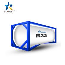Fine gas environmental friendly Auto A/C Refrigerant R32 r 32