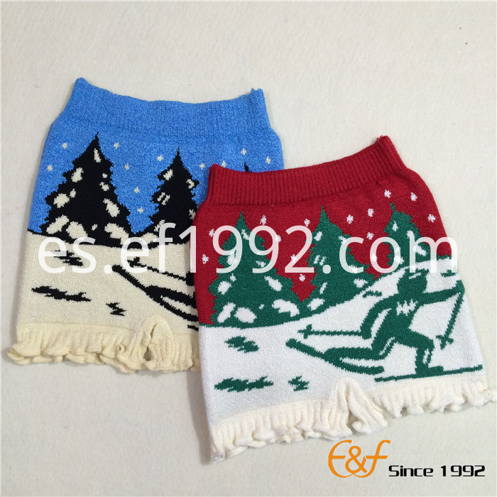 Ski Pattern underwear shorts